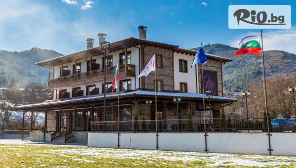 SPA комплекс Mentor Resort #1