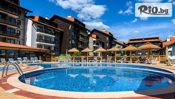 Хотел Балканско Бижу 4*, Банско