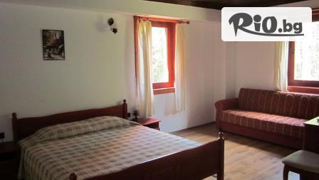 СПА почивка в Старозагорски минерални бани! Нощувка или 2 със закуски и вечери + БИРЕНА релакс зона, от Комплекс Щастливците 3*