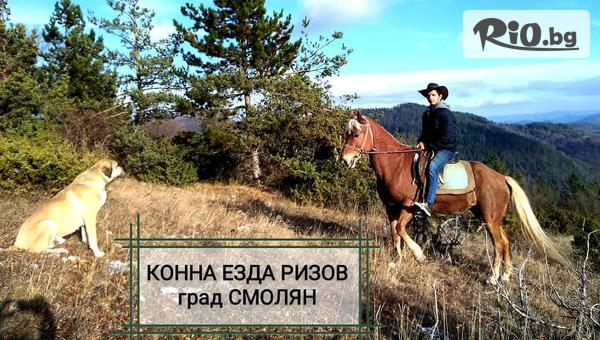 Конна езда Ризов - thumb 3