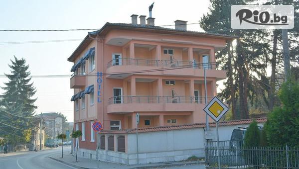 Къща за гости Магдалена