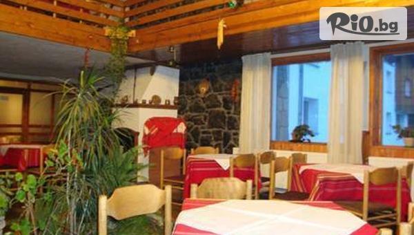 Хотелски комплекс Еделвайс - thumb 3