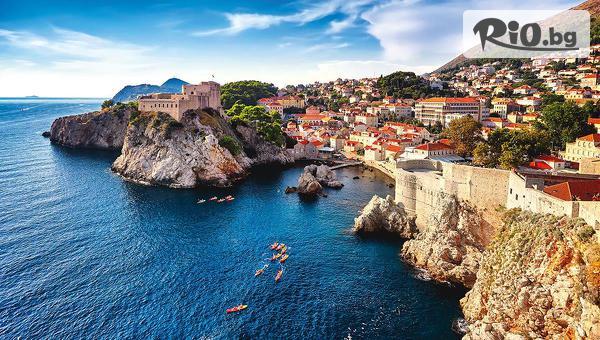 Посрещнете Нова година в Черна гора и Дубровник! 4 нощувки със закуски и вечери в хотел Magnolia 4* + транспорт, водач и богата туристическа програма, от Bulgaria Travel