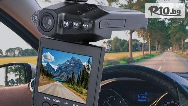 Видеорегистратор за автомобил, от Topgoods.bg