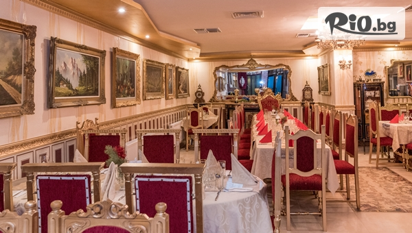 Хотел Поларис Ин - thumb 4