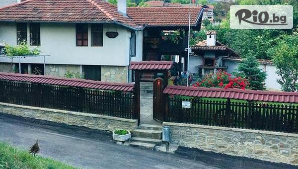 Къща за гости Дядовата къща - thumb 2