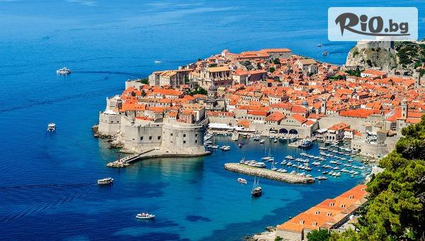 Нова година в Черна гора и Дубровник! 4 нощувки със закуски и вечери в Хотел Lighthouse 4* + транспорт, водач и богата туристическа програма, от Bulgaria Travel