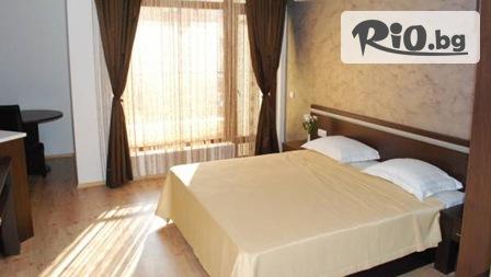 Хотел Camelot Residence 3* - thumb 5