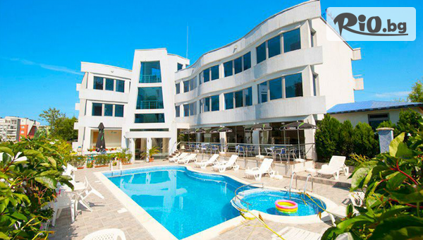 Семеен хотел Ариана - thumb 1