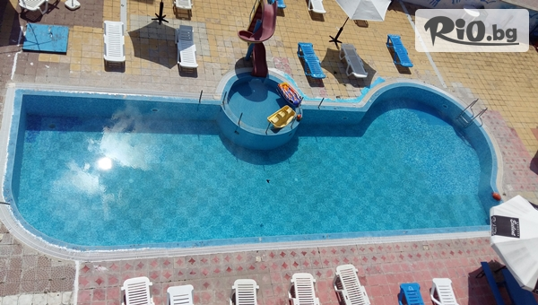 Хотел Хит, Равда #1
