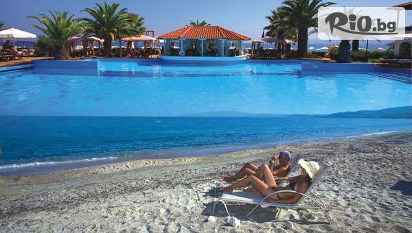 На море в Гърция #1