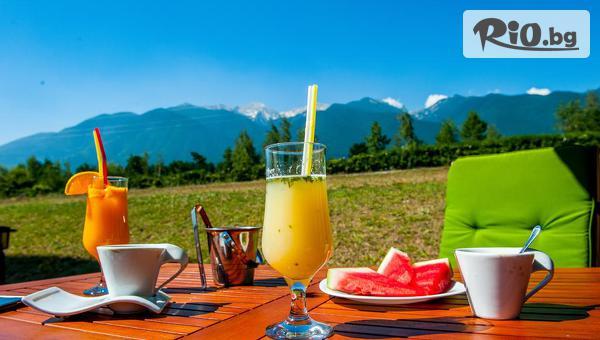 СПА почивка край Банско! Нощувка, 3 или 5 със закуски + СПА с топъл минерален басейн, от Корнелия Бутик & СПА