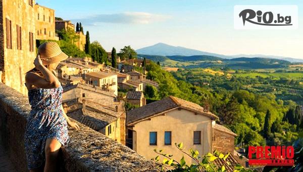 Eкскурзия до Тоскана