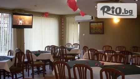 СПА почивка в Девин! Нощувка със закуска и вечеря или със закуска, обяд и вечеря + СПА на цена от за 39.90лв, от Хотел Елит 3*