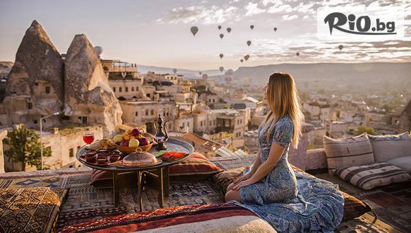 Екскурзия до Турция #1