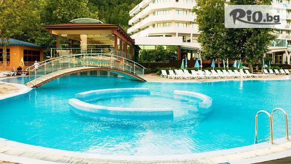 Хотел Арабела Бийч 4*, Албена #1