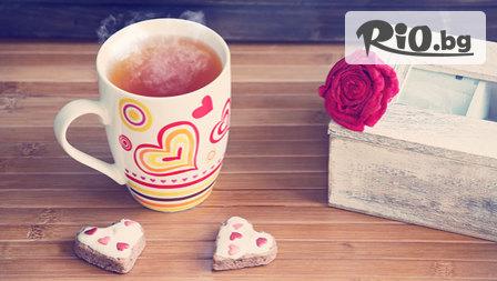 Подарък за любим човек! Керамична или Магическа чаша с ваша снимка и надпис, от Clothink