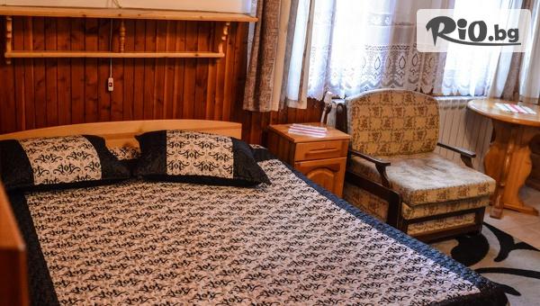 Уют и пълноценна почивка в Копривщица до края на Февруари! Нощувка със закуска и вечеря, от Комплекс Галерия