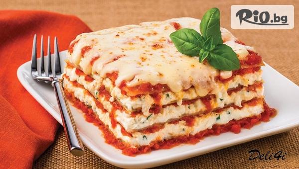 Италиански специалитет
