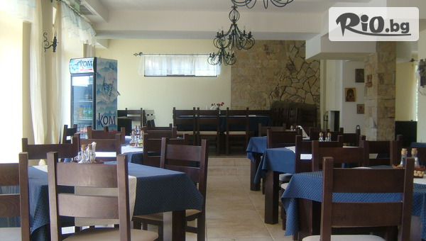 Почивка в Троянския Балкан през Април и Май! 2, 3, 4 или 5 нощувки със закуски, обеди и вечери, от Хотел Виа Траяна