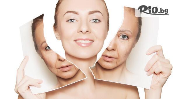 Диамантено микродермабразио + мезотерапия на лице, от Sesil Styling Studio
