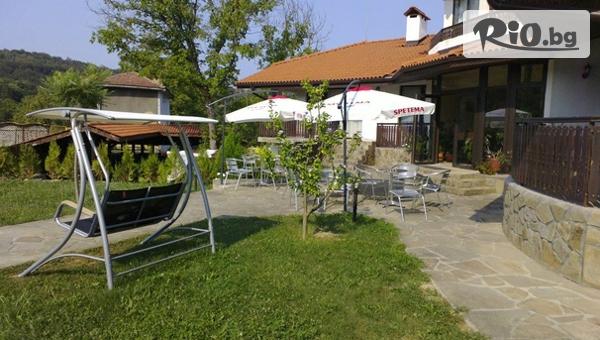 Семеен Хотел Балкан Парадайс - thumb 2