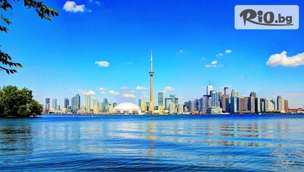 Екскурзия до източното крайбрежие на Северна Америка и Канада! 13 нощувки със закуски, самолетен транспорт, екскурзовод и богата програма, от Премио Травел