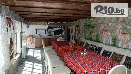Къща за гости Камбера - thumb 3