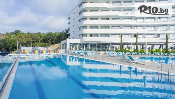 Хотел РИУ Астория 4*, Златни пясъци #1