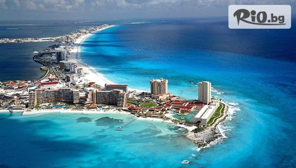 Круиз до Мексико и Кариби #1