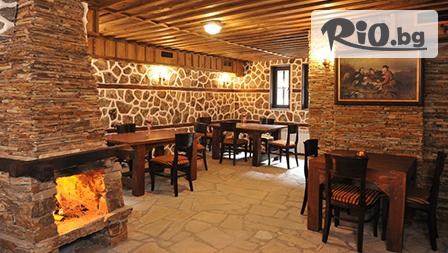 Хотел Славова Крепост 3* - thumb 4