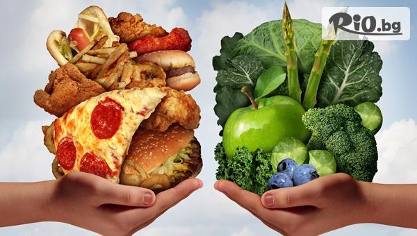 Регулирайте теглото си