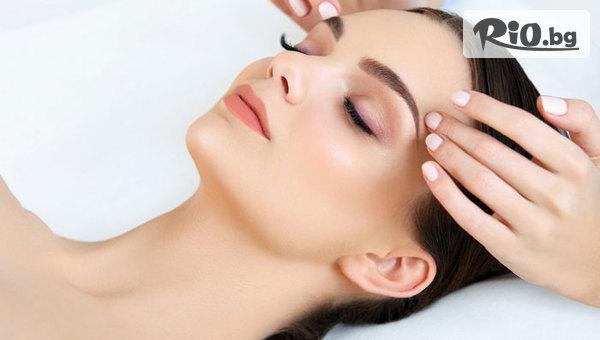 Масаж на яка, глава, лице и длани с 65% отстъпка, от СПА център в хотел Верея
