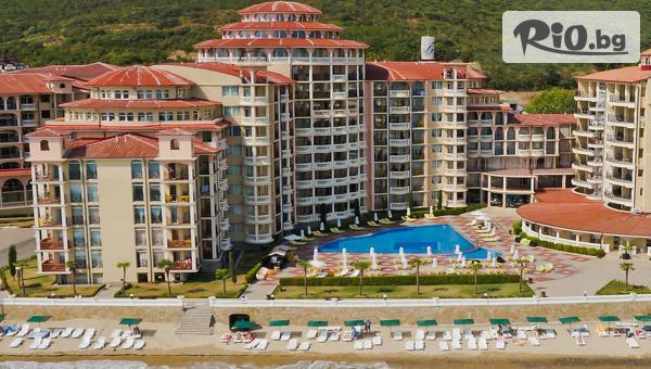 Хотел Андалусия 4*