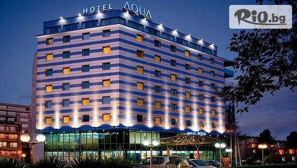 Хотел Аква 4*, Бургас #1