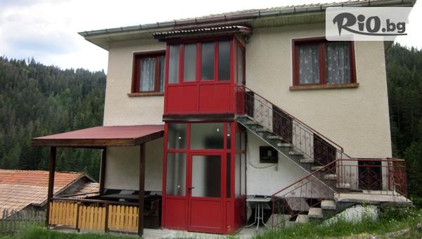 Къща за гости Панорама, Смолян - thumb 1