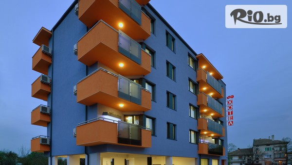 Хотел Hello Hissar - thumb 2