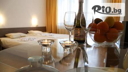 СКИ и СПА почивка в Банско до края на Март! 2 нощувки със закуски и 1 вечеря + басейн и СПА, от Маунтин Парадайз 3*
