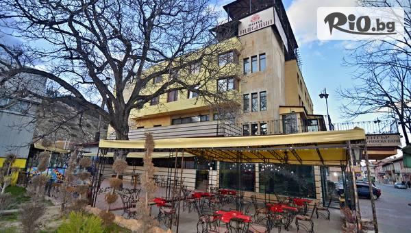 Хотел България 3*, Велинград #1