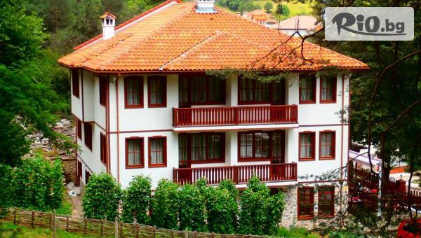 Семеен хотел Билянци