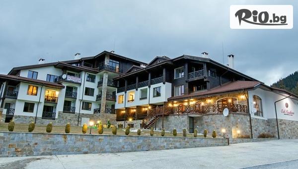 Хотел ОАК Резиденс 3* #1