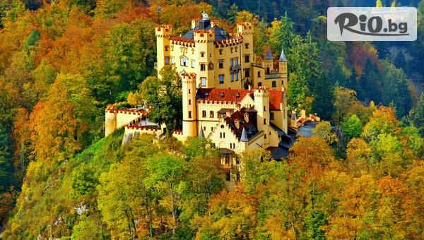 "Eкскурзия ""Баварски замъци"" #1"