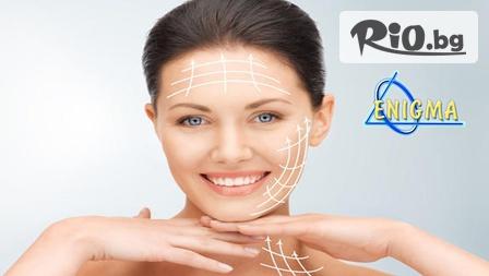 Мезо конци Silhouette Soft! Нов неоперативен и безопасен метод за постигане на лифтинг ефект и ревитализация на кожата против отпуснат контур само за 499.90лв, от Центрове Енигма