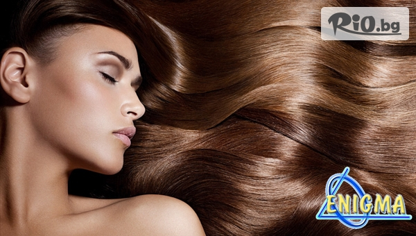 Колаген за коса