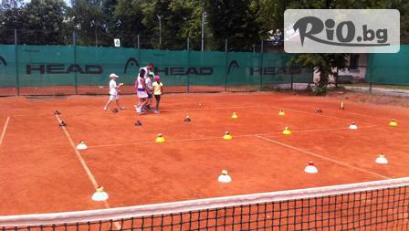 Тенис кортове Раковски - thumb 5