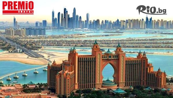 7-дневна екскурзия до Дубай #1