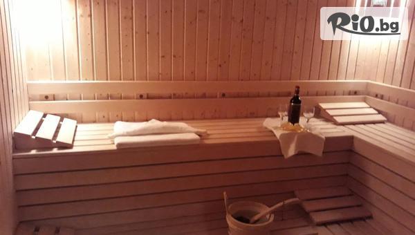 Почивка в Слънчев бряг през Май и Юни! Нощувка или нощувка с изхранване по избор + сауна и фитнес, от Хотел Дариус