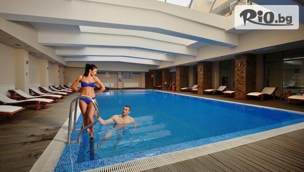 Last Minute Делнична СПА почивка в Хисаря! Нощувка със закуска + СПА и вътрешен басейн, от Хотел Сана СПА
