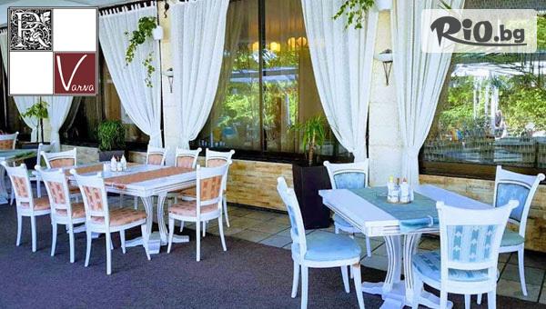 """Ресторант """"Варна"""" #1"""