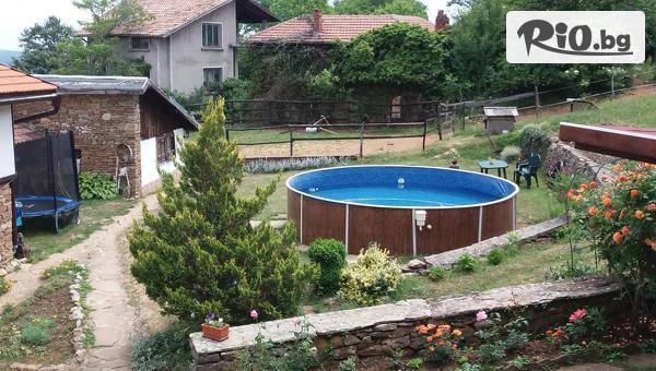 Балканджийска къща - thumb 3